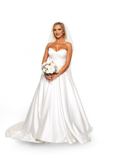 005190a75f The must-see wedding gowns from Married at First Sight l Where to ...