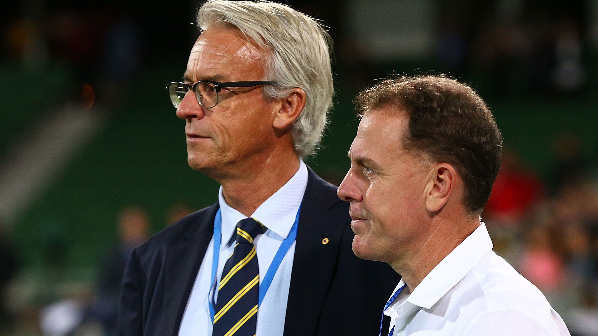 'Utter mess': Craig Foster calls for FFA to be transparent over Alen Stajcic Matildas sacking