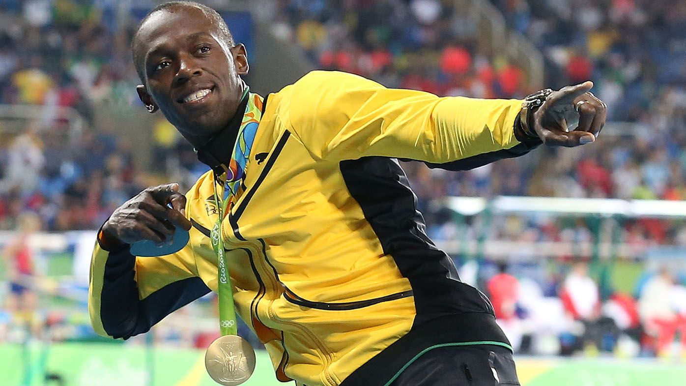 'I just might show up': Usain Bolt answers NFL star's audacious challenge