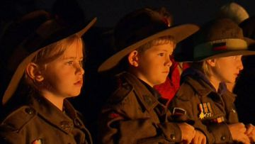 Victorians reject changing Anzac Day to include first peoples