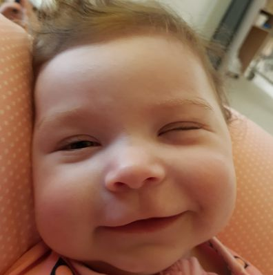 Baby dies as family search for stolen phone, full of photos of her