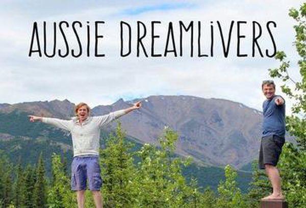 Aussie Dreamlivers