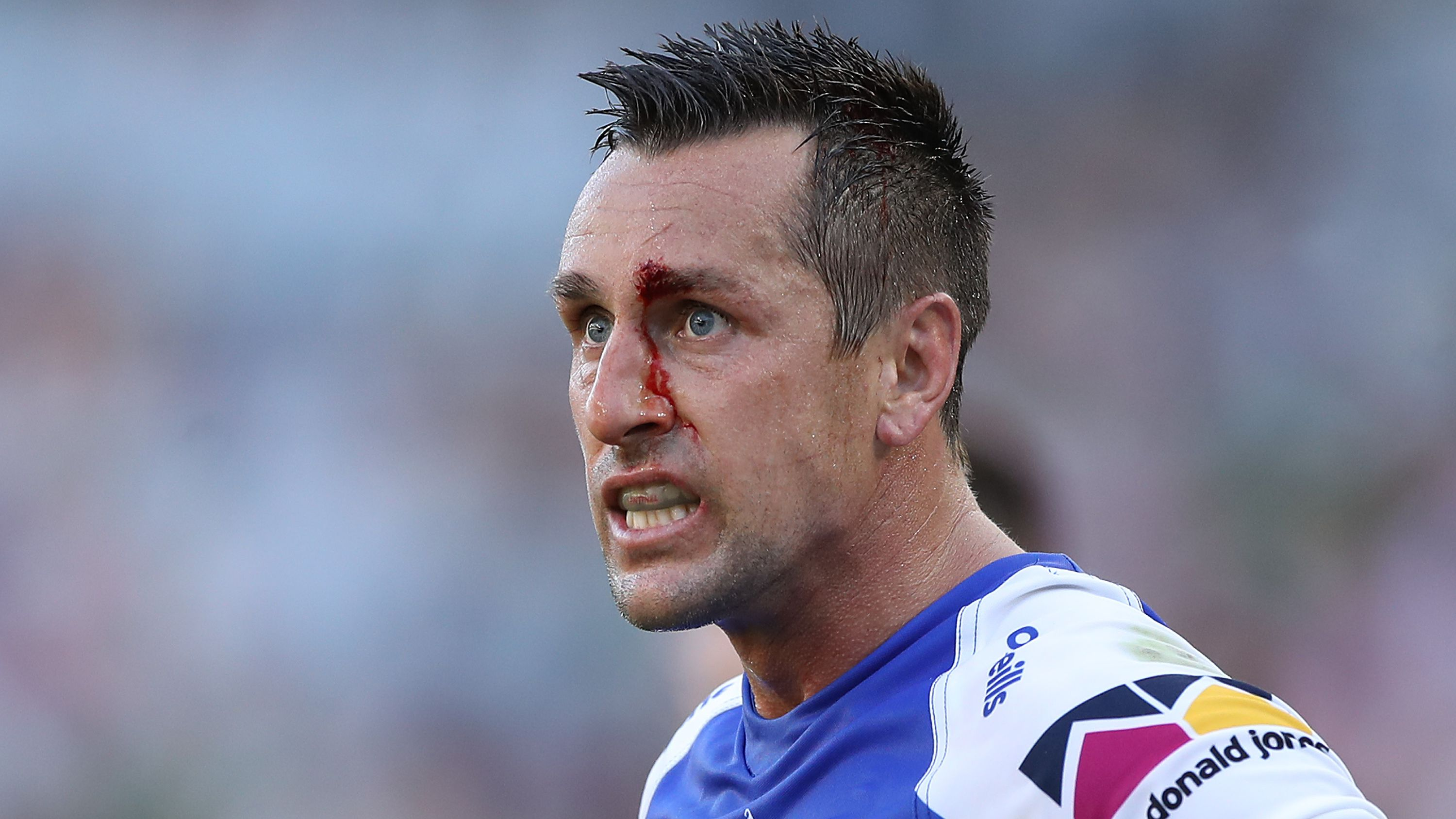 EXCLUSIVE: Connor Watson jumps to defence of Mitchell Pearce amid star halfback's tumultuous summer