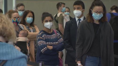 Queensland vaccine hesitancy