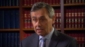 Inside Australia's second-chance drug courts