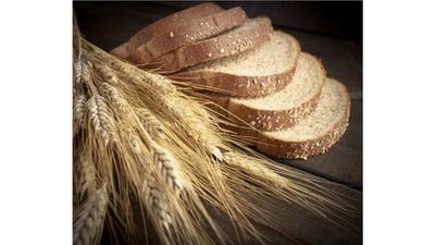 <strong>Swap wheat-based foods...</strong>