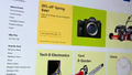 Why eBay wants to kick off Christmas shopping early