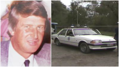 Murder charge over 1983 cold-case