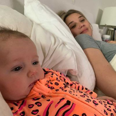 Jasmine Yarbrough and Harper Stefanovic: August 2020