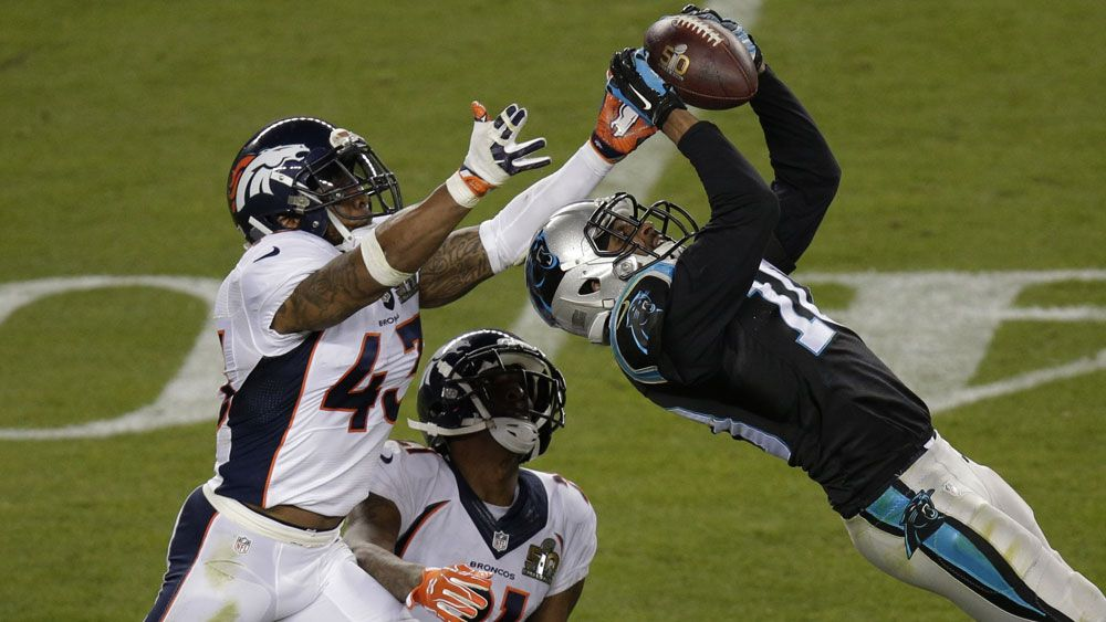 Super Bowl rematch: Panthers-Broncos