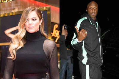 Lamar Odom was the biggest celebrity shocker for any KUWTK fan. We all thought he was a straight laced sportsman and dedicated husband to Khloe. But in fact, he was exposed as a drug addict who cheated on Khloe with a string of women. #teamkhloe