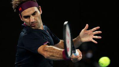 5. Roger Federer