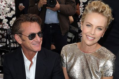 Most unlikely couple of 2014 goes to Charlize and Sean. Strangely, they seem to be pretty in love and we're predicting they will get married this year. <br/><br/>It will be a very private shindig, with his daughter Dylan being the only bridesmaid. Think backyard wedding…but glam.<br/>