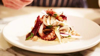 "<a href=""http://kitchen.nine.com.au/2016/09/14/12/09/woodfired-grilled-baby-octopus-salad"" target=""_top"">Woodfired grilled baby octopus salad</a>"