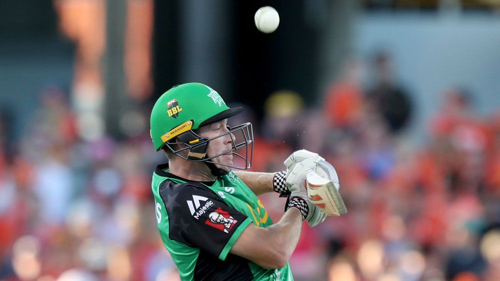 Stephen Fleming slams struggling Melbourne Stars after BBL loss to Perth Scorchers