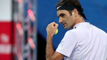 Roger Federer to head back to Perth for Hopman Cup 2019