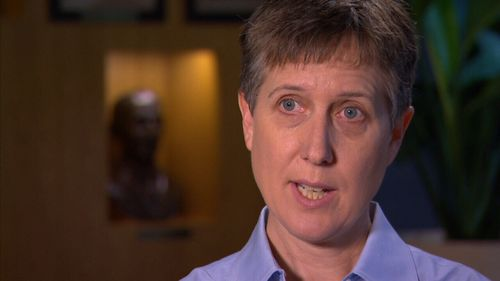 ACTU secretary Sally McManus said there was a class of workers who had less rights than workers 100 years ago.