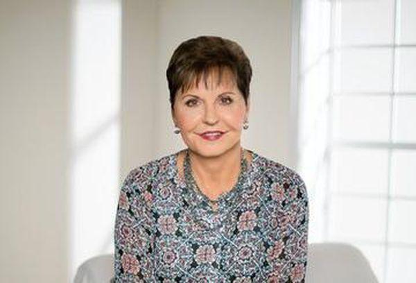 Joyce Meyer, Enjoy Everyday Life