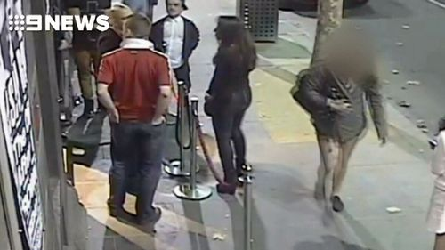 Police issued an appeal earlier this month offering a half-a-million-dollar reward for information on the attack in Melbourne in 2013.