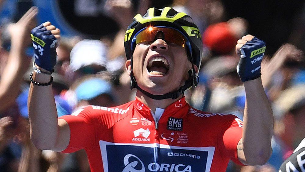 Porte eyes Tour de France with confidence