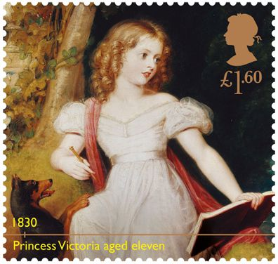 Princess Beatrice compared to Queen Victoria