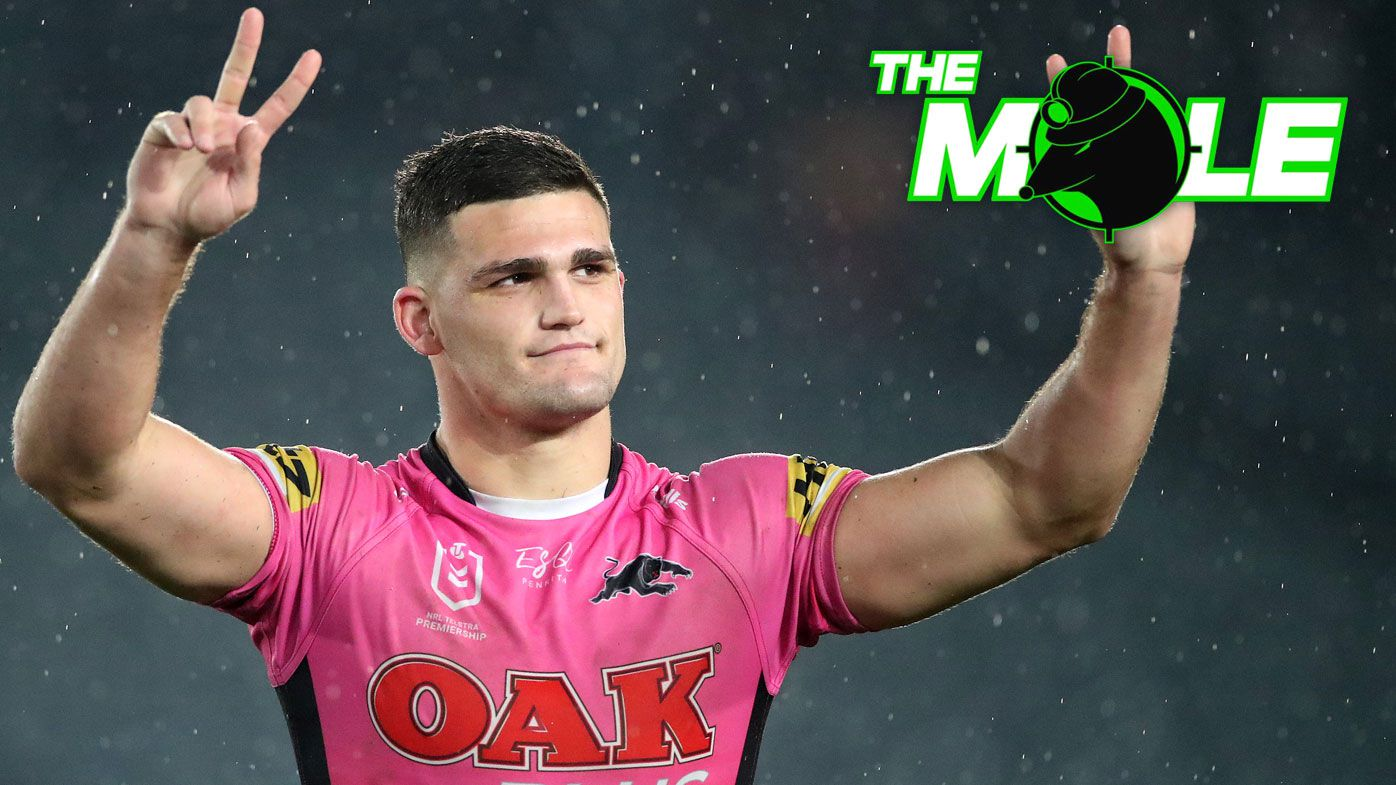 The Mole's Hits and Misses: What was good and bad about the weekend's NRL action – Wide World of Sports