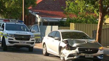 Wayville hit-run crash