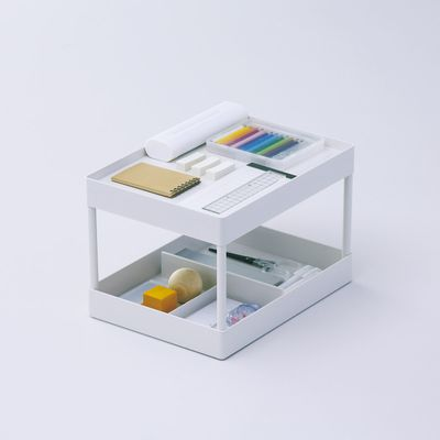 "<a href=""https://www.muji.com/au/compactlife/abs.html"" target=""_blank"" draggable=""false"">Muji ABS Compact Plastic Storage Units, POA.</a>"