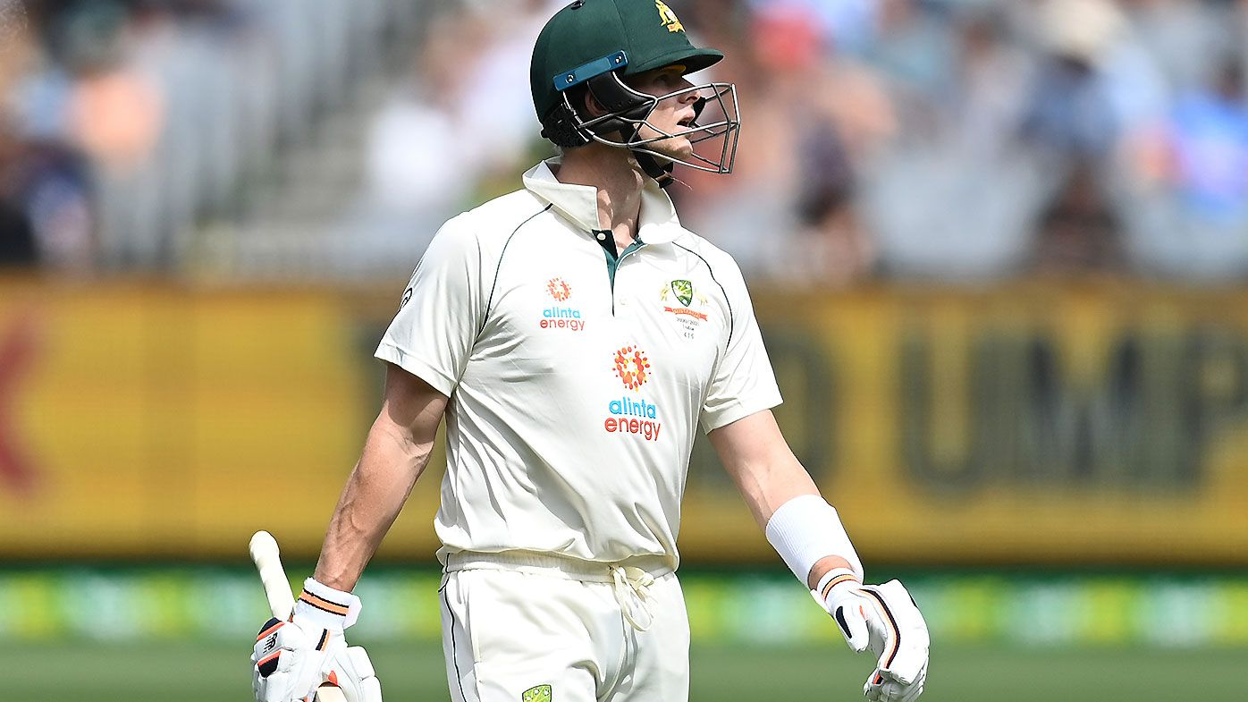 'Steve Smith coaches himself': Australia coach Justin Langer leaving wizardly batsman to find own way out of form slump