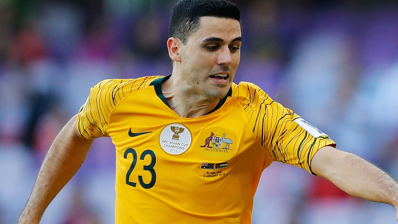 Socceroos star Tom Rogic out for Celtic for six weeks due to knee surgery