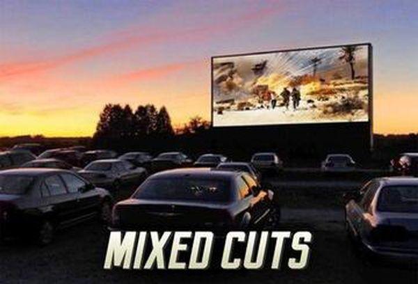 Mixed Cuts