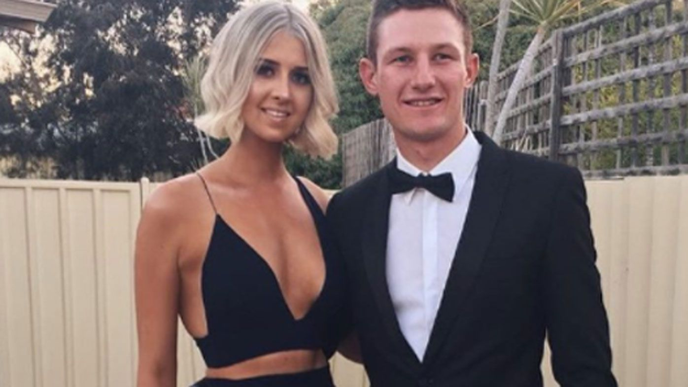 Cricket WAGS cop 'disgusting online bullying' following ball tampering scandal