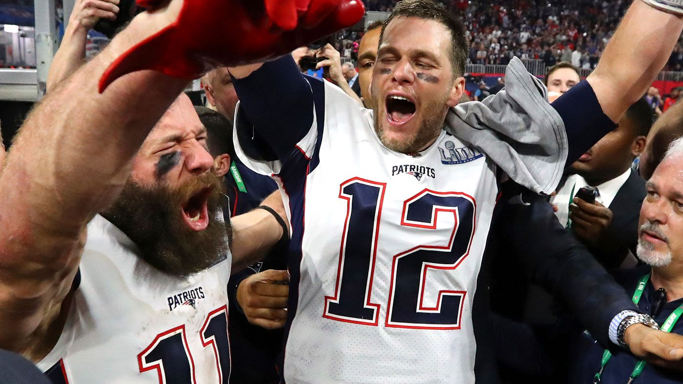 Super Bowl: US Punter takes home small fortune off bizarre $340 bet