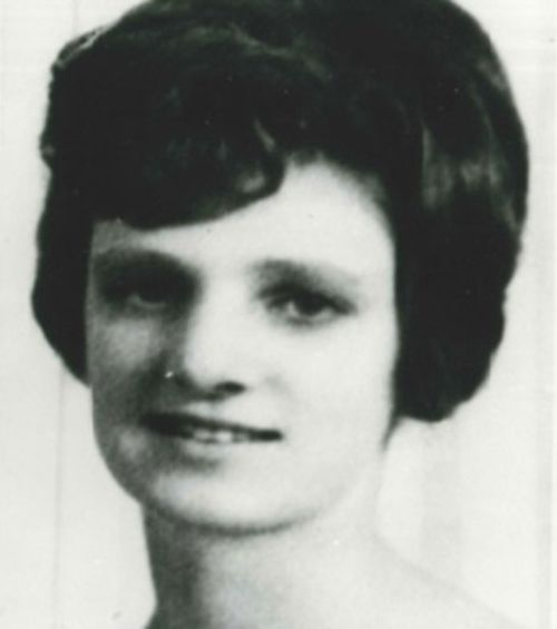 Colleen Adams disappeared in 1973.