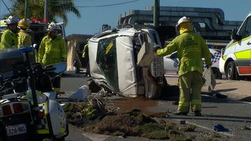 Gold Coast News - 9News - Latest updates and breaking local news today