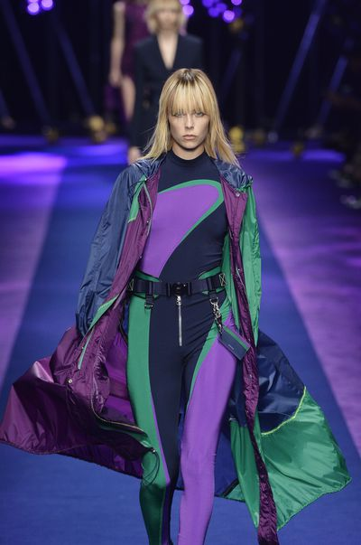 "<p>Do you really need an excuse to wear purple? It's more than just one of Pantone's colours of the season (although they call it Orchid).</p> <p>In light of recent events we've raided the shelves in search of inspiring purple pieces. Here's why you should start shopping for a shade that can go from a whisper to a style-infused scream.</p> <p>1) It's the colour of the Suffragette movement, which fought for women's right to vote. Now is a time to remember how to fight for what you believe in.</p> <p>2) Hillary Clinton wore a charcoal grey Ralph Lauren suit with Purple accents (while Bill wore a purple tie) during her moving concession speech. Since the first debate Hillary has used clothes to communicate a strong message. Look and listen people.</p> <p>3) Purple is the colour of the LGBTI anti-bullying movement. Words can hurt but colour can heal.</p> <p>4) Because of Alice Walker's incredible book about the struggle of a black woman in America. ""I think 'The Color Purple' is so bursting with love, the need for connection, the showing of the need for connection around the globe"" - Alice Walker.</p> <p>5) It's the colour of royalty. At the moment in America a woman can dream of being a princess (hello Meghan Markle) but a President is at least four years away (hello Michelle Obama).</p>"