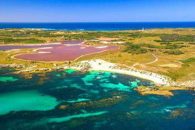 7. Rottnest Island, Perth