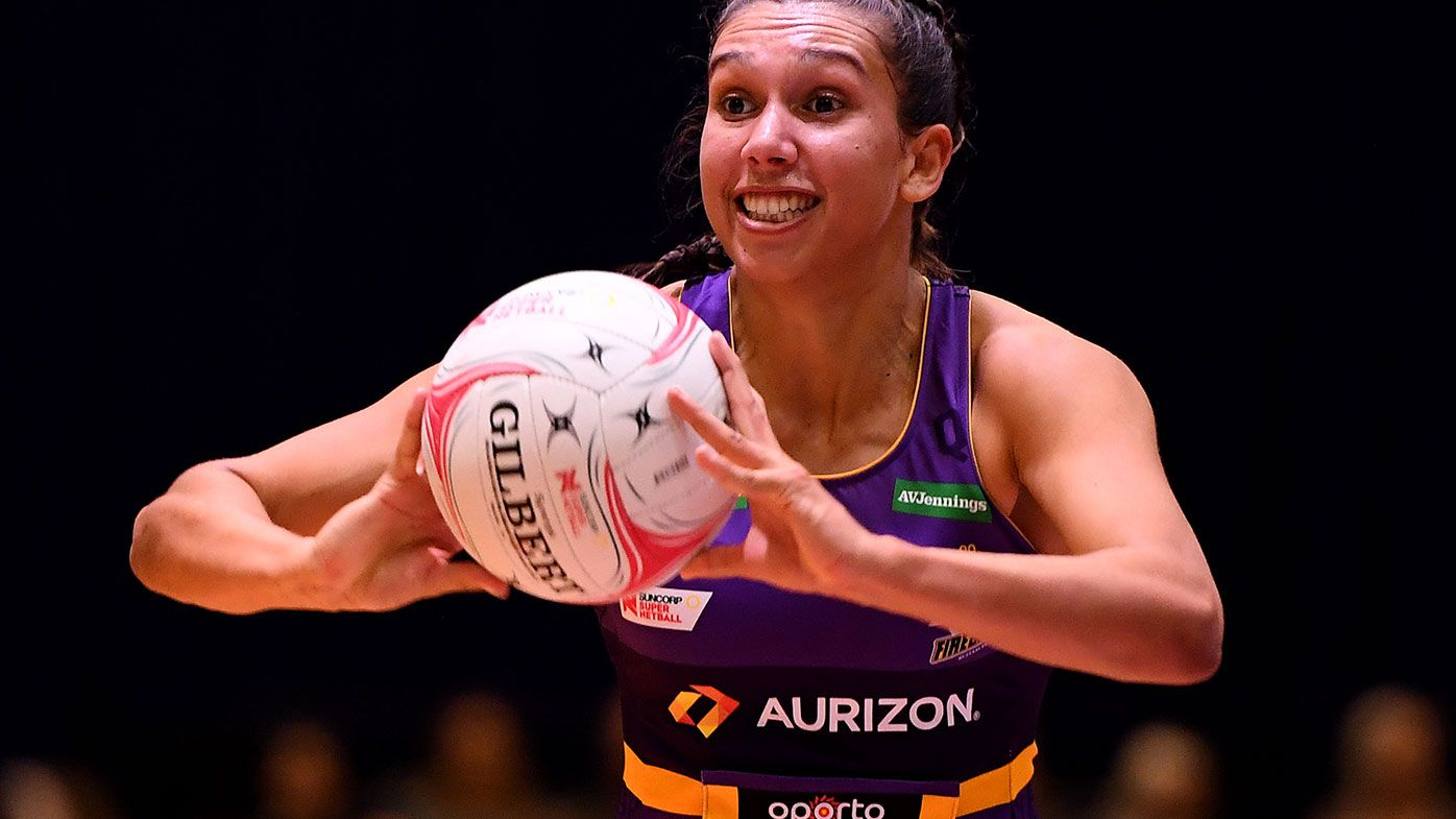 Netball's Indigenous Round debacle put to rest as Jemma Mi Mi plays 48 minutes against Melbourne Vixens