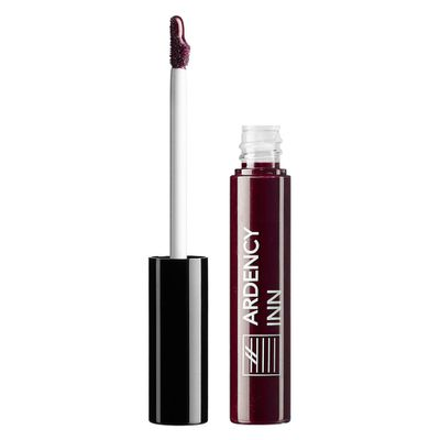"<a href=""http://mecca.com.au/ardency-inn/modster-long-play-lip-vinyl/V-021553.html"" target=""_blank"">Ardency Inn Modster Long Play Lip Vinyl, $33.</a>"
