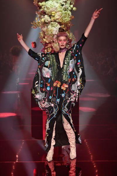 Romance Was Born, Resort '18, Mercedes-Benz Fashion Week Australia
