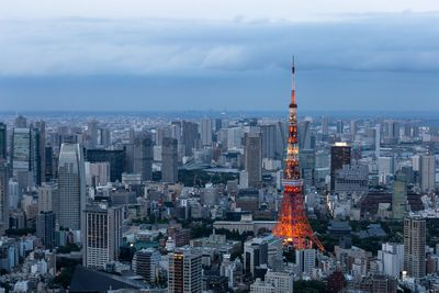<strong>7. Tokyo, Japan</strong>