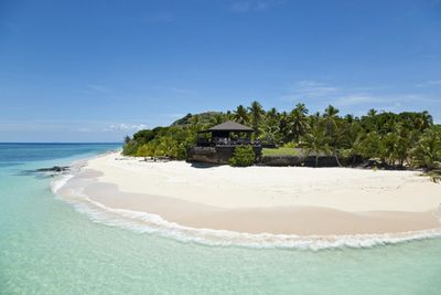 Images: Vomo Island Resort