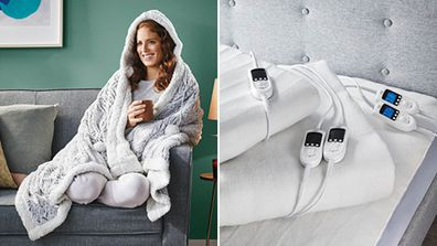 ALDI Home Heating Special Buys