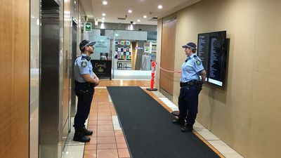 Federal police raid Sydney and Melbourne offices of AWU