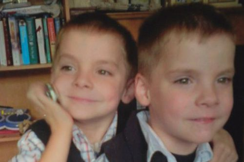 Scot twin knew brother was dead before police arrived