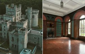 'Game of Thrones' castle could be yours for less than the average Sydney or Melbourne home