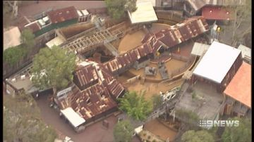 Dreamworld ready to reopen seven weeks after ride tragedy