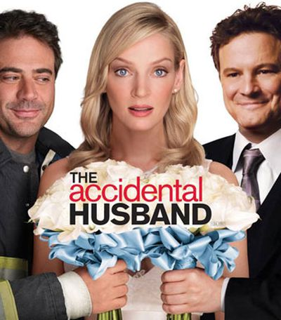 <p><i>The Accidental Husband</i>(2008)</p>