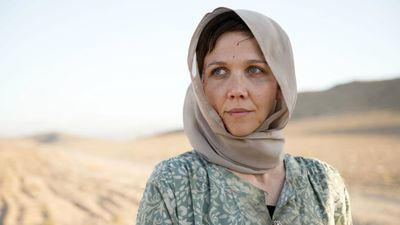 <p><b>Best Actress in a Mini-Series or TV Movie - Maggie Gyllenhaal </b></p><p>Gyllenhall plays a woman who finds herself embroiled in the Israeli Palestinian conflict.</p>