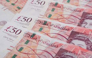 UK banknotes worth $90 billion go 'missing' and nobody has an explanation